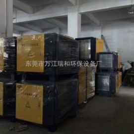 北京地面直排型油烟清灰器