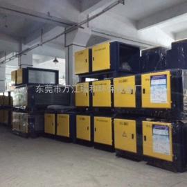 广东直排油烟净化器