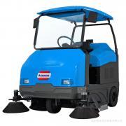 扫地车租赁|西安电动电瓶全自动扫地车清扫机械清洁设备出租