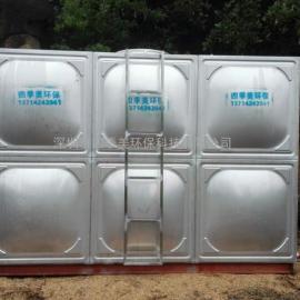 深圳不锈钢水箱―不锈钢水箱厂家(制作安装水箱)