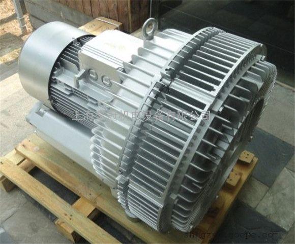 5.5KW风刀专用漩涡气泵