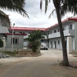 惠州集成房屋、惠州广源钢构、集装箱房