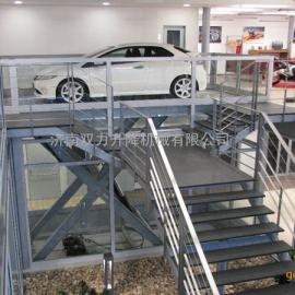 1吨升降机 2吨升降货梯 电动升降平台价格 汽车举升机价格