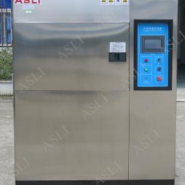 国标气体式两箱温度冲击试验箱