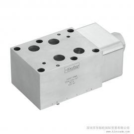 进口派克PRDM直动式减压阀
