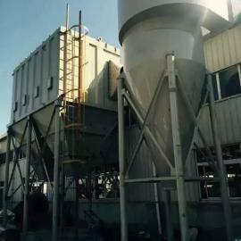 2吨锅炉煤气发生炉电炉脱硫脱硝设备