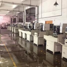 温控零件全自动铣扁机厂家