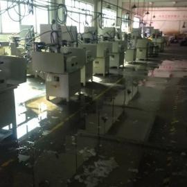 滚轮导向杆全自动钻孔铣槽机生产厂家