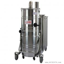 机械厂工业吸尘机器|大型车间粉尘用的工业吸尘器厂家