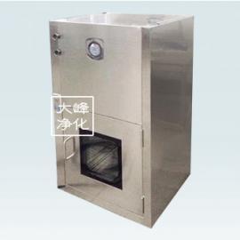 大峰净化洁净传递窗 医疗洁净传递箱 使用寿命长 质优价廉