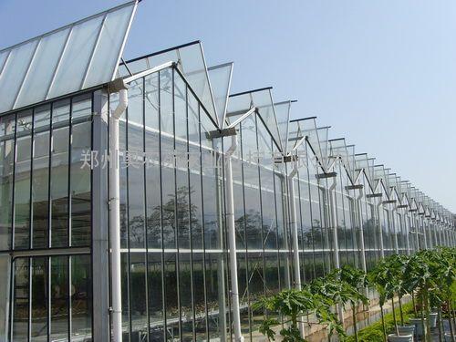 生态洗浴温室设计施工