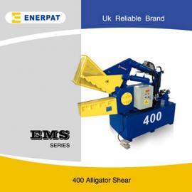 南通厂家鳄鱼式废铁剪切机EMS-400