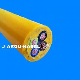 渣吊电缆|垃圾吊卷筒电缆|抓斗起重机电缆