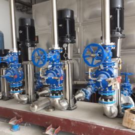 变频恒压供水设备,变频恒压供水水箱设备(厂家定制安装)
