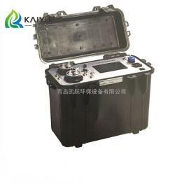 GH-6036环境监测锅炉排放烟气汞重金属采样器