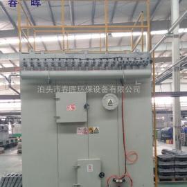 DMC-64单机除尘器厂家