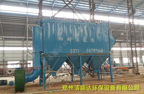 铸造行业除尘器 布袋除尘器