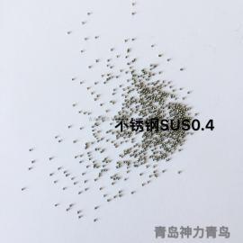 影响钢砂.钢丸消耗量的因素5