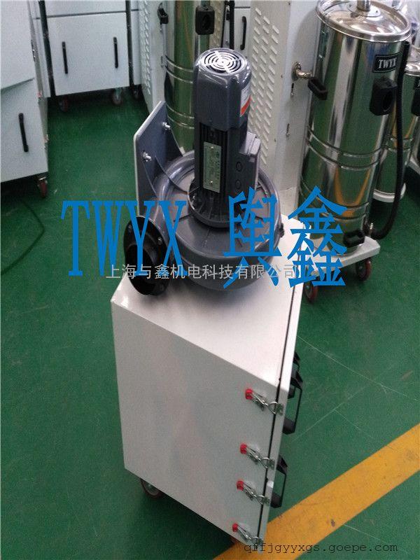 平面磨床吸尘器 脉冲工业吸尘器