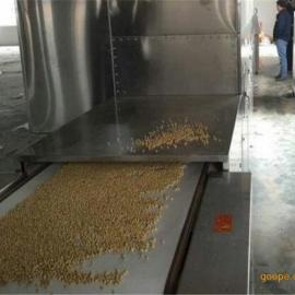 越弘牌五谷杂粮微波低温烘焙设备优势