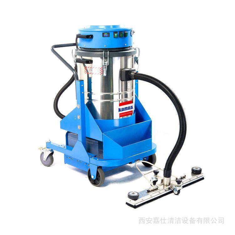 粉尘工业吸尘器 工厂车间用强力大功率粉末尘土灰尘工业吸尘器