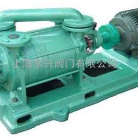 SK系列水�h式真空泵