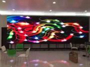 赣州酒店LED显示屏