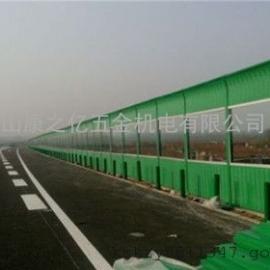 上海弧形声屏障