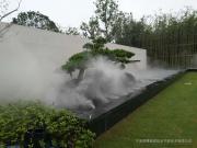 普洱人造雾系统-人造雾设备-嘉鹏景区园林人造雾景观工程