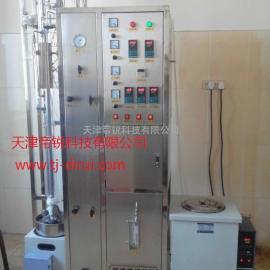 什么是间歇玻璃精馏塔,精馏装置生产厂家