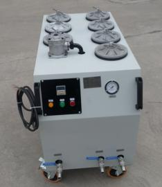 化工防爆滤油机箱式防爆滤油机不锈钢滤油机