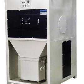 打磨车间粉尘除尘器 工业定制大风量除尘机WX50/30
