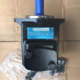 DENISON 丹尼�d柱塞泵 PV20 2R1D C00 J343