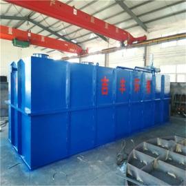 酸洗磷化污水处理设备结构组成