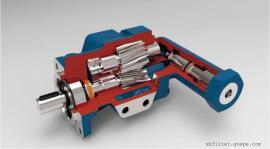 KF16RF齿轮泵,滤油机泵