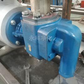 永科净化KF20RF1-D15齿轮泵,KF20RF1泵配件直销