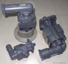 永科净化KF16RF齿轮泵,滤油机泵