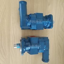 永科净化KF112RF1-D15齿轮泵,泵厂家代理