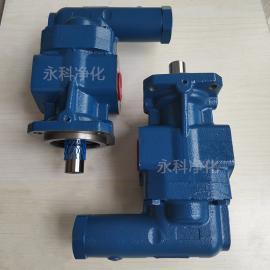 KRACHT备件泵KF80泵,液压站泵