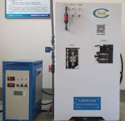 饮水次氯酸钠发生器/电解饮水消毒柜