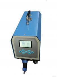 路博新品上市――LB-2070便携式空气氟化物采样器