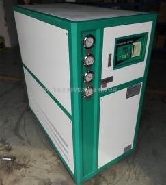 风冷式机械油箱工业降温机