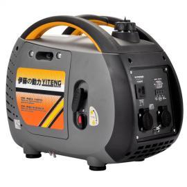 2kw数码变频发电机