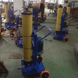 高效滤油车PFC8314-100-H-KP滤油机
