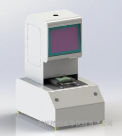 OI-OAM吸收轴(偏光片光轴)量测仪