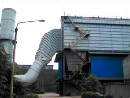 生产木工旋风除尘器