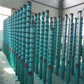 佰腾 型潜水深井泵 20032-78/6井用 QJ