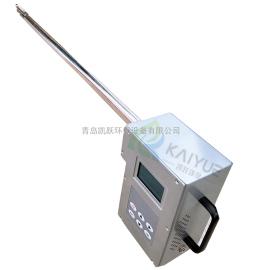 餐饮油烟检测仪 直读数显式油烟分析仪