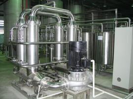 陶瓷膜分离设备应用于五味子提取液澄清过滤