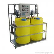 自动加药装置-----吉鼎环境科技